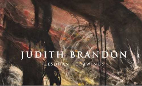 Book Titlt, RESONANT DRAWINGS