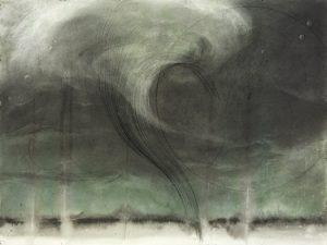 Funnel Cloud (Green)